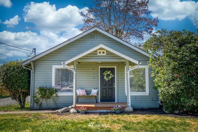 827 3rd Avenue N, Kent, WA 98032 (#1760203) :: Shook Home Group