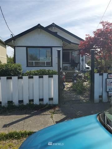 1428 S 52nd Street, Tacoma, WA 98408 (#1760204) :: Shook Home Group