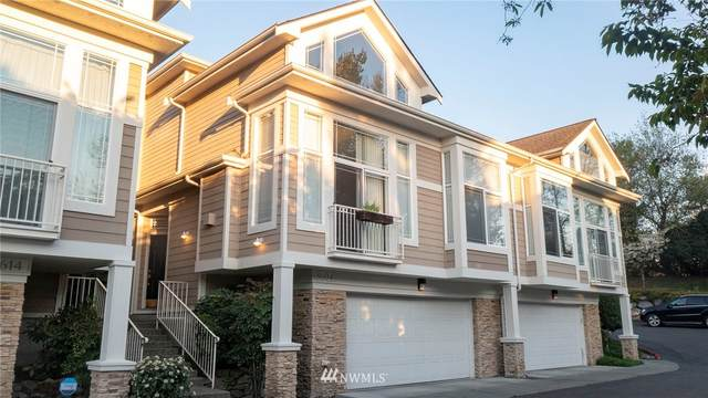 8604 113th Lane NE #1, Kirkland, WA 98033 (#1760209) :: Shook Home Group