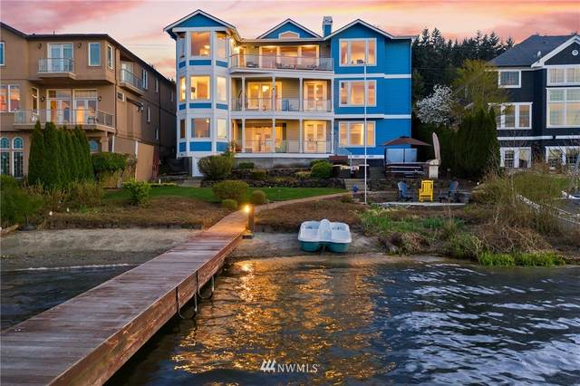 5170 NW Sammamish Road, Issaquah, WA 98027 (#1760216) :: Better Properties Lacey