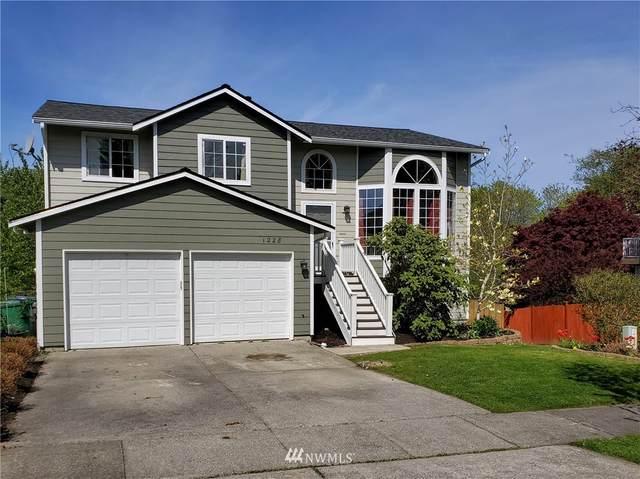 1228 85th Drive NE, Lake Stevens, WA 98258 (#1760217) :: Northwest Home Team Realty, LLC
