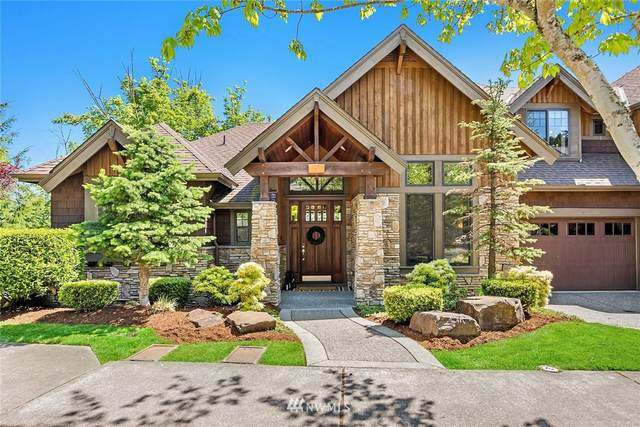 2570 NW Stoney Creek Drive, Issaquah, WA 98027 (MLS #1760220) :: Community Real Estate Group