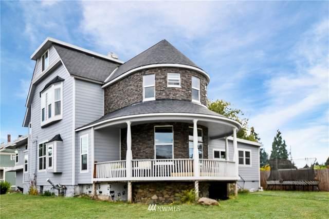 4018 N Baltimore Street, Tacoma, WA 98407 (#1760221) :: Ben Kinney Real Estate Team