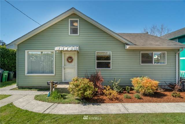 10455 2nd Avenue SW, Seattle, WA 98146 (#1760233) :: Provost Team | Coldwell Banker Walla Walla