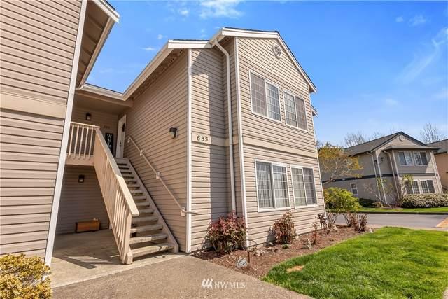 635 W Horton Way #224, Bellingham, WA 98226 (#1760239) :: Front Street Realty