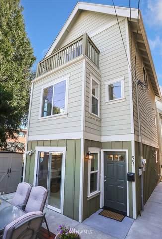 905 N 73rd Street, Seattle, WA 98103 (#1760259) :: Shook Home Group