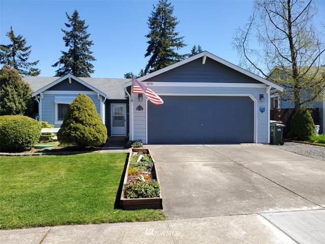 10710 Van Norhop Street SE, Yelm, WA 98597 (MLS #1760272) :: Community Real Estate Group