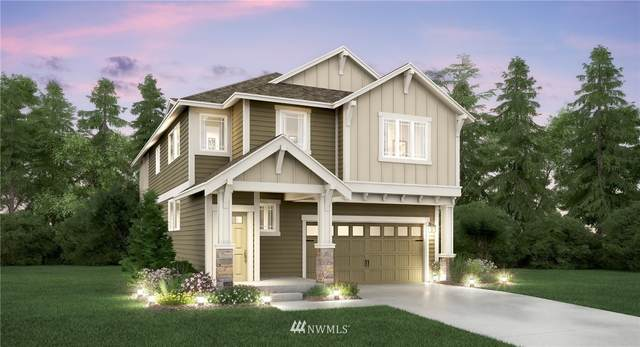 13203 74th Avenue SE #322, Snohomish, WA 98296 (#1760278) :: Mike & Sandi Nelson Real Estate