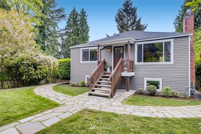 11521 39th Avenue NE, Seattle, WA 98125 (#1760282) :: Northwest Home Team Realty, LLC