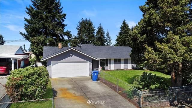 1909 E 62nd Street, Tacoma, WA 98404 (#1760288) :: Becky Barrick & Associates, Keller Williams Realty