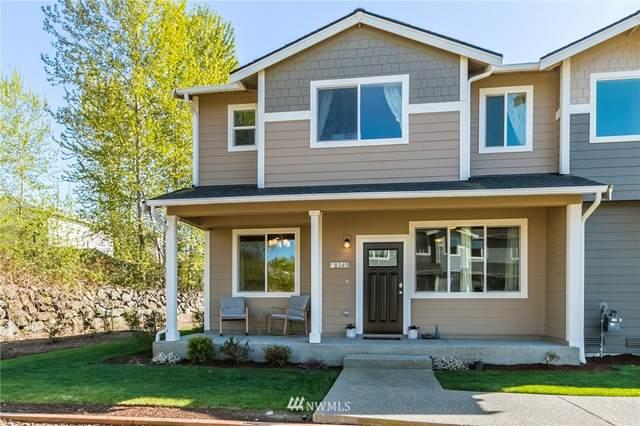8349 175th Street E, Puyallup, WA 98375 (#1760289) :: Better Properties Lacey