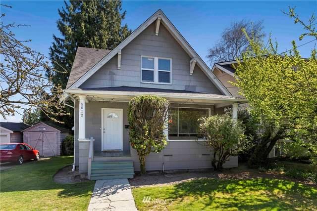 5012 20th Avenue NE, Seattle, WA 98105 (#1760292) :: Mike & Sandi Nelson Real Estate