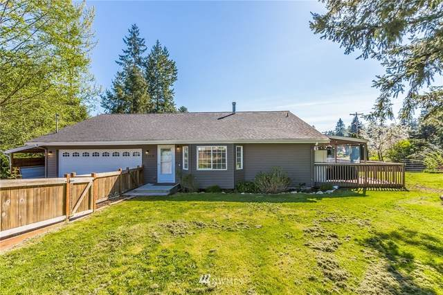 25619 25th Avenue NW, Stanwood, WA 98292 (MLS #1760294) :: Community Real Estate Group
