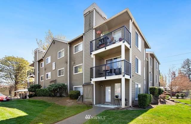 28720 18th Avenue S Z-201, Federal Way, WA 98003 (#1760304) :: Northwest Home Team Realty, LLC