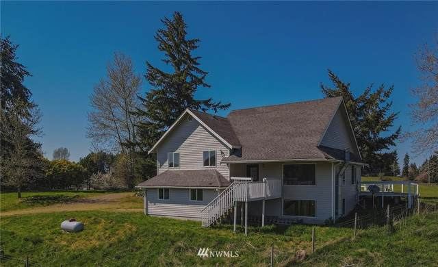 15216 140th Lane SE, Yelm, WA 98597 (#1760316) :: Shook Home Group
