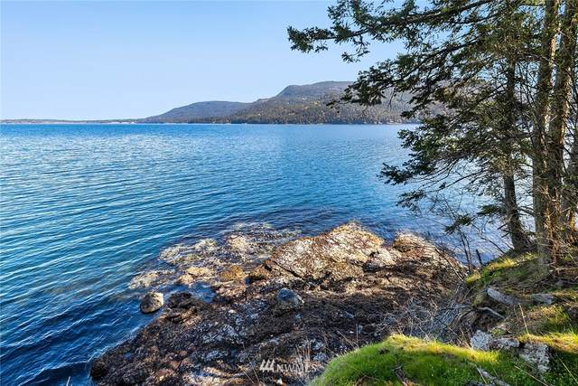 0 Dolphin Bay Road, Orcas Island, WA 98245 (#1760332) :: Alchemy Real Estate