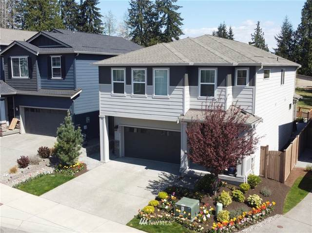 2309 101st Drive SE, Lake Stevens, WA 98258 (#1760333) :: McAuley Homes