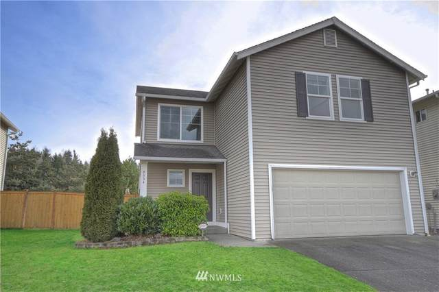 9534 187th Street Ct E, Puyallup, WA 98375 (#1760344) :: Engel & Völkers Federal Way
