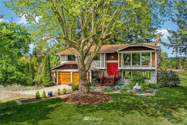 18608 NE 165th Street, Woodinville, WA 98072 (#1760367) :: Engel & Völkers Federal Way