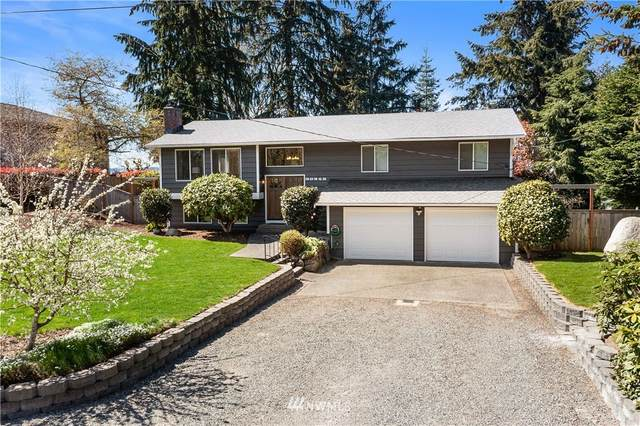 30245 24 Avenue SW, Federal Way, WA 98023 (MLS #1760381) :: Community Real Estate Group