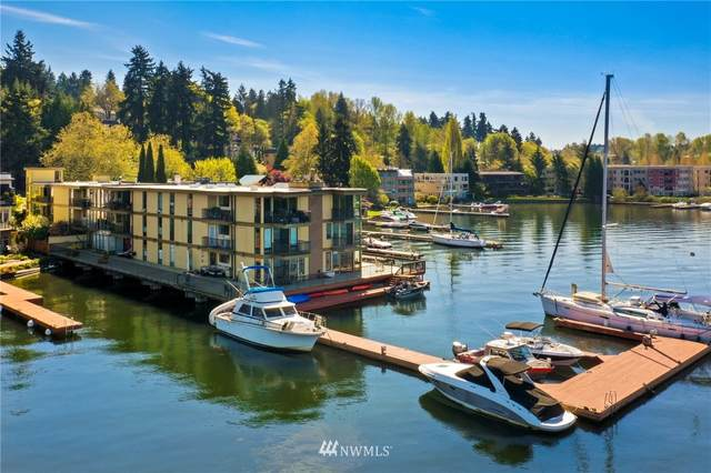 4561 Lake Washington Boulevard NE #203, Kirkland, WA 98033 (#1760382) :: Keller Williams Western Realty