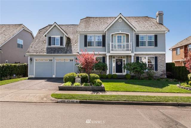 3406 42nd Avenue NE, Tacoma, WA 98422 (#1760386) :: The Kendra Todd Group at Keller Williams