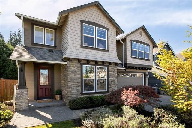 20523 9th Avenue W, Lynnwood, WA 98036 (#1760413) :: Ben Kinney Real Estate Team