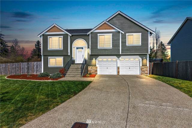 16562 91st Avenue SE, Yelm, WA 98597 (#1760414) :: Shook Home Group