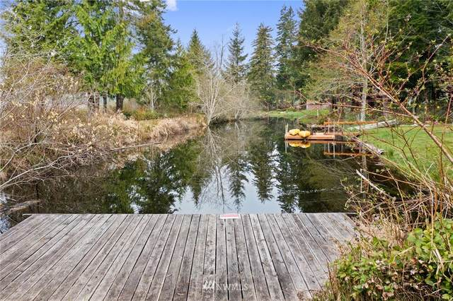 2500 W Star Lake Drive, Elma, WA 98541 (#1760435) :: Northwest Home Team Realty, LLC