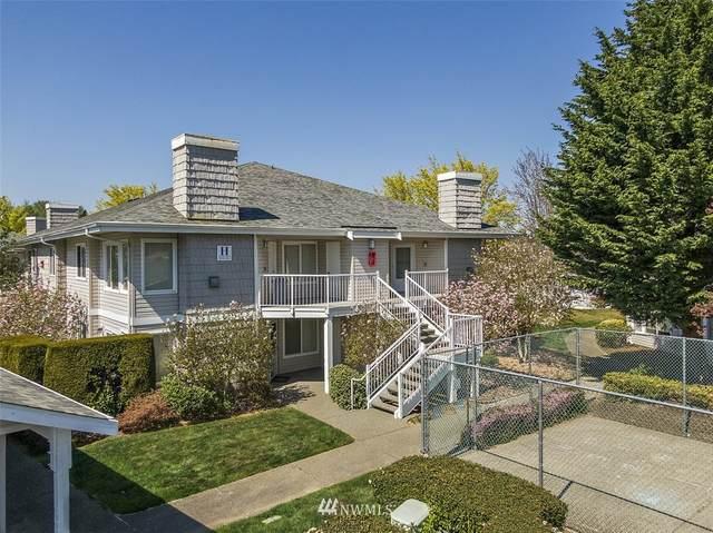 11130 SE 208th Street H201, Kent, WA 98031 (#1760440) :: Northwest Home Team Realty, LLC