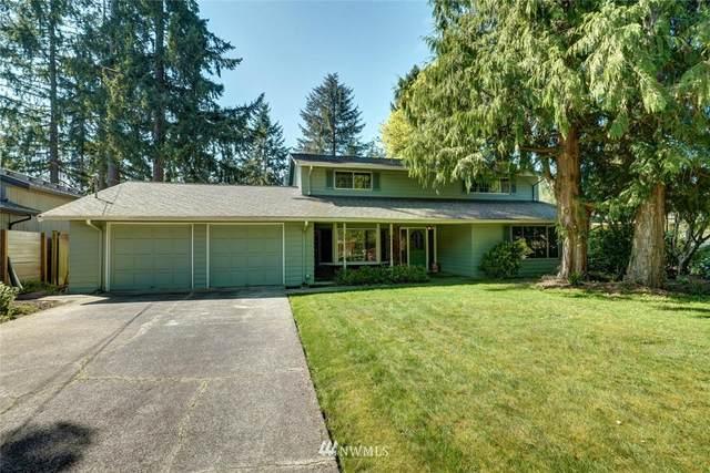 13031 NE 10th Street, Bellevue, WA 98005 (#1760447) :: McAuley Homes