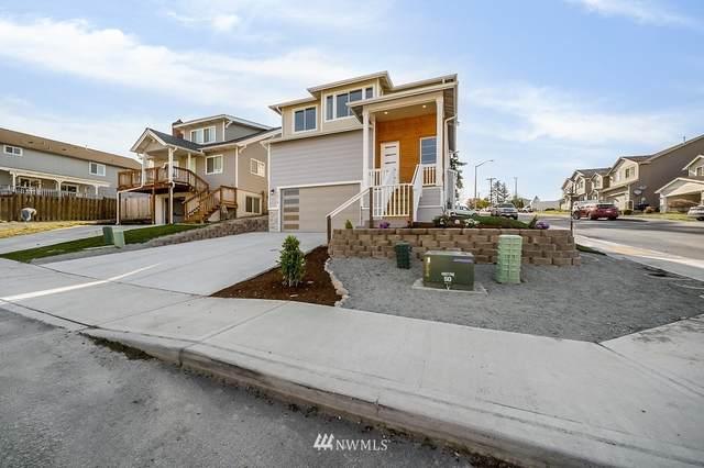 1018 E 43rd Street, Tacoma, WA 98404 (MLS #1760451) :: Community Real Estate Group