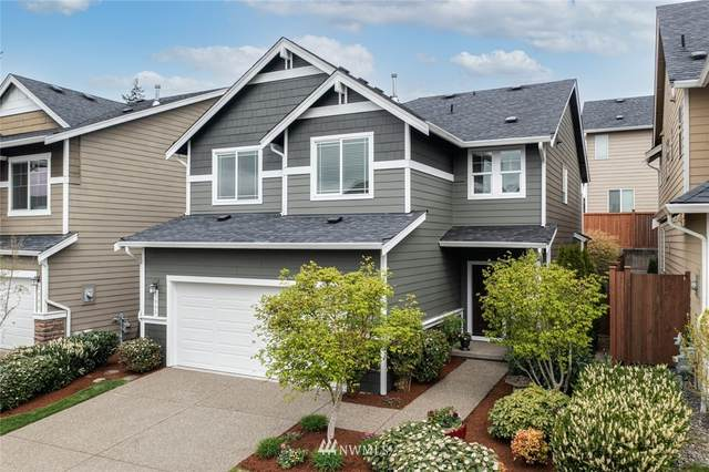 3909 178th Street SE, Bothell, WA 98012 (#1760455) :: The Kendra Todd Group at Keller Williams