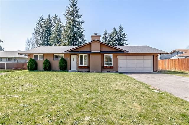 12718 42nd Avenue NE, Marysville, WA 98271 (#1760457) :: Mike & Sandi Nelson Real Estate