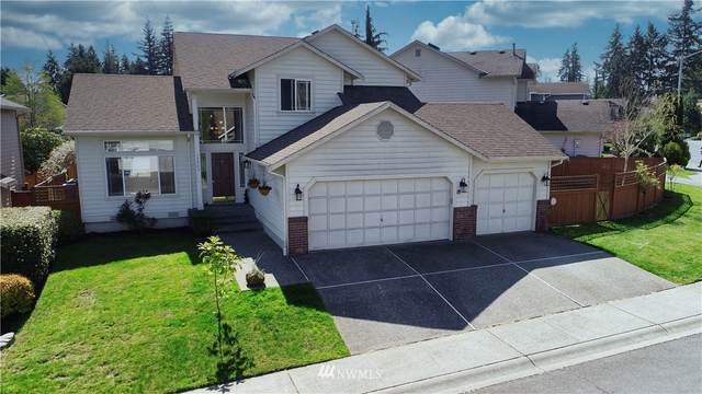 13423 47th Drive SE, Snohomish, WA 98296 (MLS #1760459) :: Community Real Estate Group