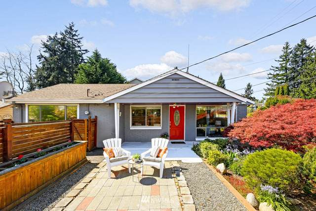 14903 14th Avenue SW, Seattle, WA 98166 (#1760462) :: Better Homes and Gardens Real Estate McKenzie Group