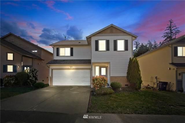 12211 W 29th Ave #14, Everett, WA 98204 (#1760463) :: Northwest Home Team Realty, LLC