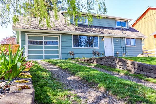 207 2nd Street, Sultan, WA 98294 (#1760468) :: Mike & Sandi Nelson Real Estate
