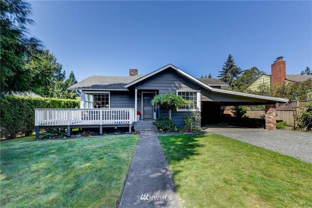 13247 2nd Avenue NW, Seattle, WA 98177 (#1760475) :: Icon Real Estate Group