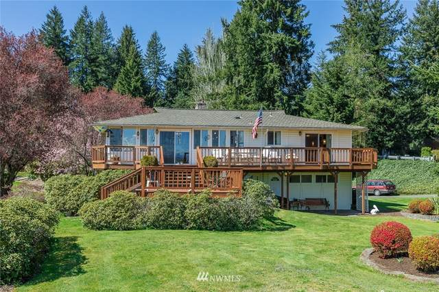13702 122nd Street, Puyallup, WA 98374 (#1760485) :: Mike & Sandi Nelson Real Estate