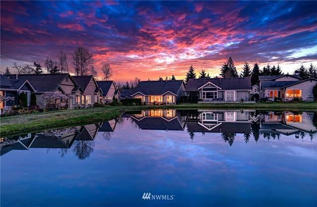 23760 NE 116th Place, Redmond, WA 98053 (MLS #1760494) :: Community Real Estate Group