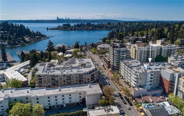 10042 Main Street #302, Bellevue, WA 98004 (#1760495) :: McAuley Homes