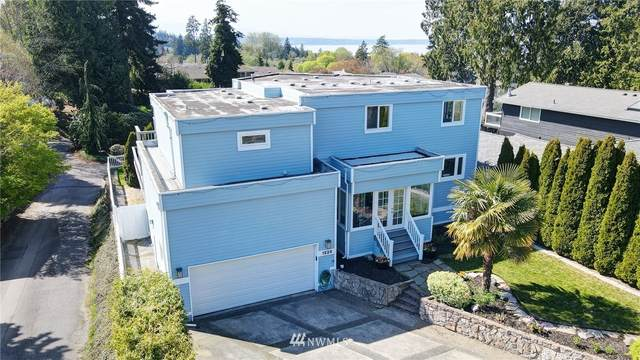 1228 8th Avenue S, Edmonds, WA 98020 (#1760496) :: Mike & Sandi Nelson Real Estate