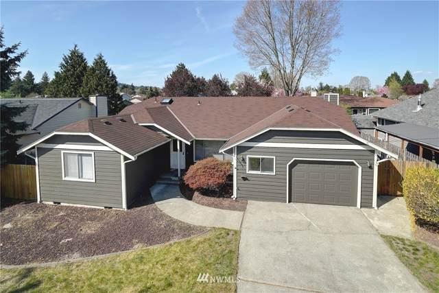 331 4th Avenue SE, Pacific, WA 98047 (#1760501) :: Shook Home Group