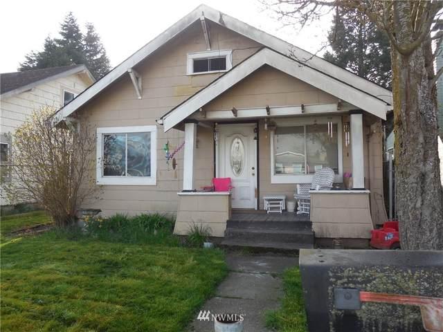 352 15th Avenue, Longview, WA 98632 (#1760505) :: Northwest Home Team Realty, LLC
