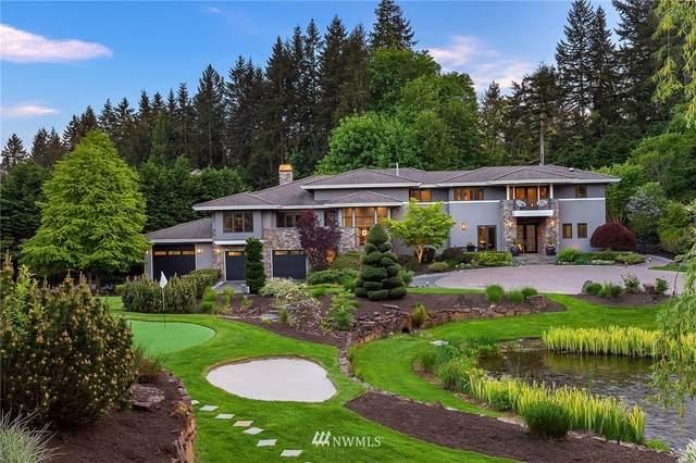 19025 163rd Court NE, Woodinville, WA 98072 (#1760509) :: McAuley Homes