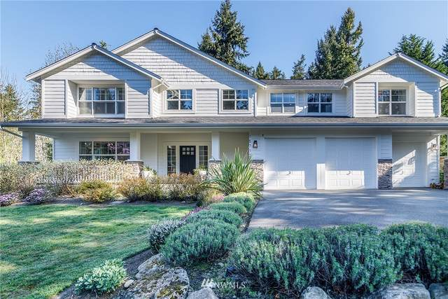 15712 NE 136th Place, Redmond, WA 98052 (#1760514) :: Shook Home Group