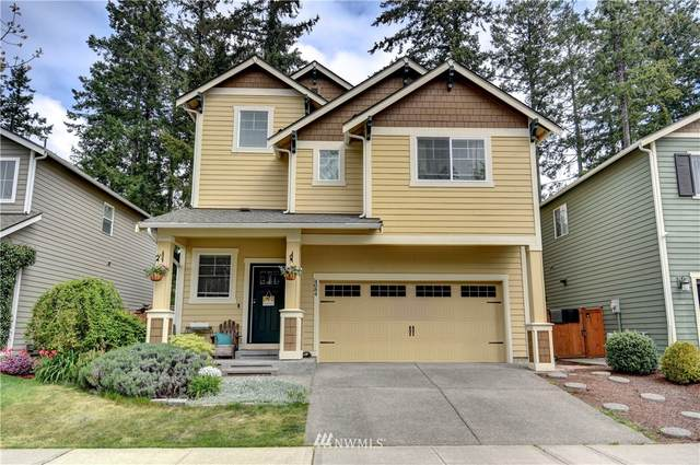 4084 Cameron Lane NE, Lacey, WA 98516 (#1760517) :: Icon Real Estate Group