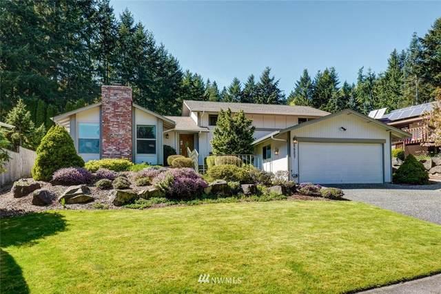 8527 173rd Avenue NE, Redmond, WA 98052 (#1760525) :: Better Properties Lacey