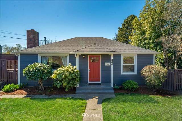 12061 75th Avenue S, Seattle, WA 98178 (#1760537) :: Provost Team | Coldwell Banker Walla Walla